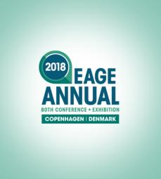 EAGE 2018 - European Association of Geoscientists and Engineers - Copenhague, Danemark - Exploration Production - Total