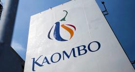 FPSO at sea, Kaombo, Angola - Exploration Production - Total