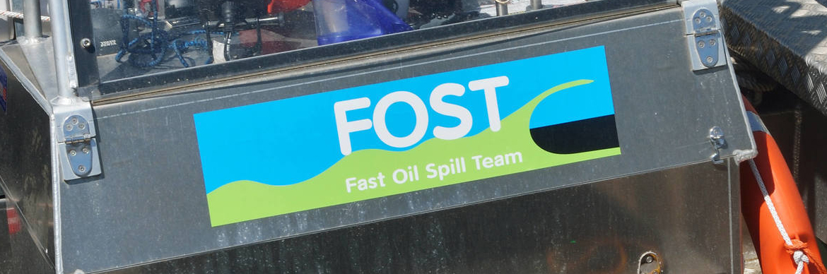 Fast Oil Spill Team - FOST - Exploration Production - Total