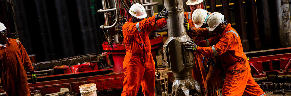 Moho Nord drilling well - Exploration & Production - TotalEnergies