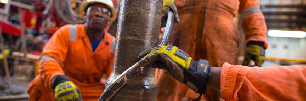 Drilling & Wells - Moho Nord - Congo - Exploration Production - Total