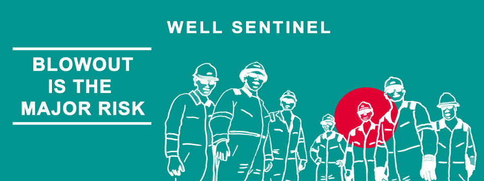 Campagne Well Sentinel - Exploration Production - Total
