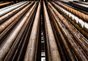 Drill pipes - Exploration Production - TotalEnergies