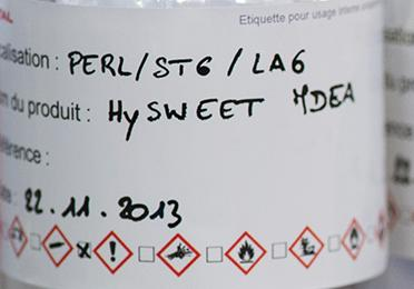 HySWEET, solvants - Gaz naturel liquéfié - Exploration Production - Total