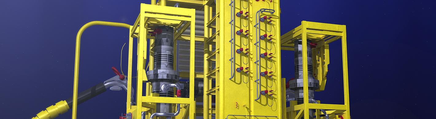 The first underwater seawater treatment and injection unit, SPRINGS® will help reduce the development costs of deep offshore projects - Exploration Production - TotalEnergies