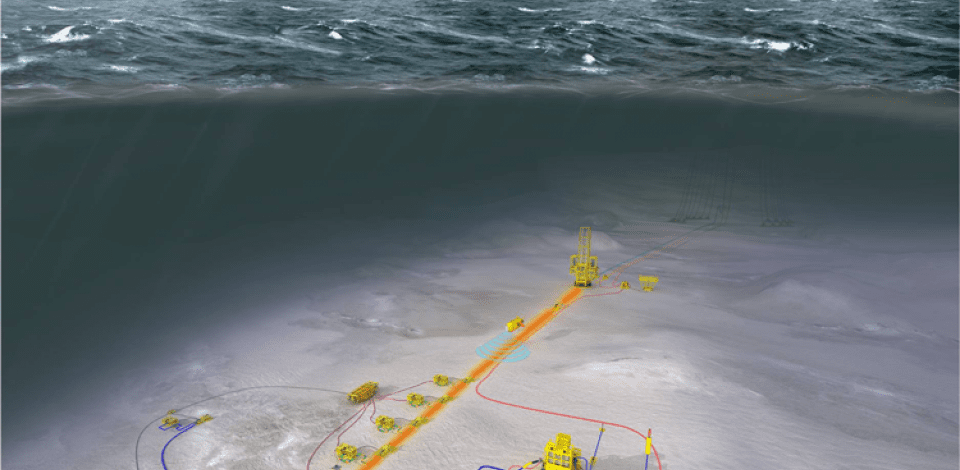 DEEP OFFSHORE AND NEXT-GENERATION FACILITIES, to ensure the profitability of deposits far removed from the coasts and meet the challenges of deep offshore frontier, and for breakthrough solutions that will increase the value of our conventional assets in a low price environment - Exploration Production - Total