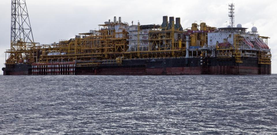 TotalEnergies began its deep offshore operations with the commissioning of its first FPSO, Girassol, in Angola - Exploration & Production - Angola