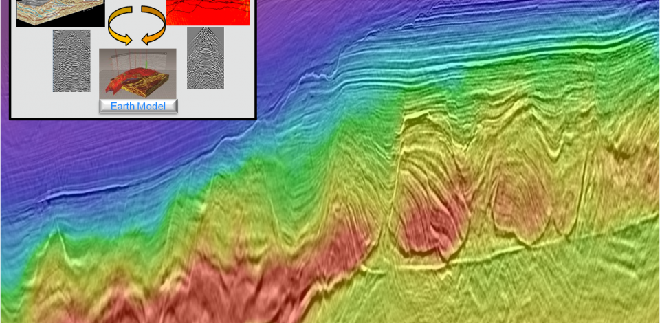 HOUSTON (USA): seismic imagery • geophysical acquisitions • Computing Science & Engineering • deep offshore • Drilling / Wells • shale gas and oil • chemical EOR, reservoir simulation • environment.